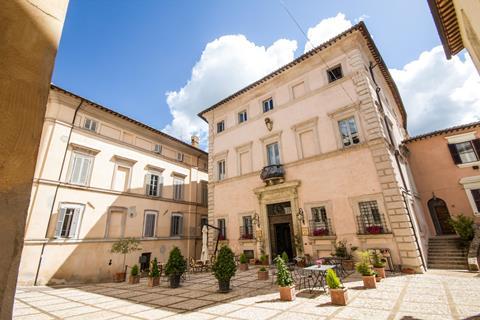 Meer info over Antica Dimora Alla Rocca  bij Tui