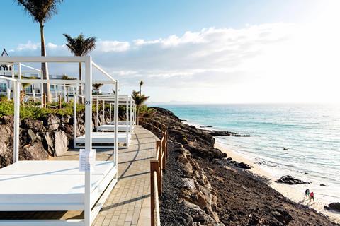 Royal Palm Resort & Spa Spanje Canarische Eilanden Playa de Esquinzo sfeerfoto 3