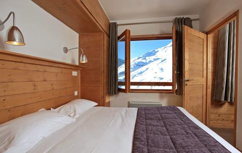 Korting wintersport Franse Alpen ⛷️Le Chalet du Mont Vallon