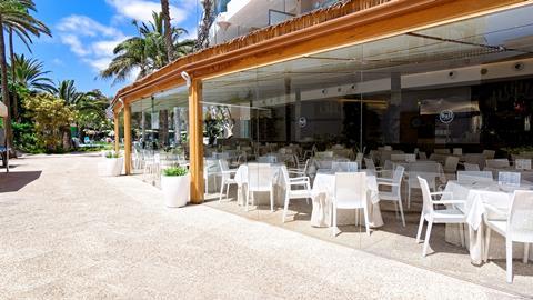 Bull Escorial & Spa Spanje Canarische Eilanden Playa del Inglés sfeerfoto 4