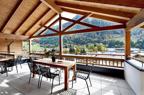 Goedkoop op skivakantie Salzburgerland ⛷️Kaprun Glacier Estate