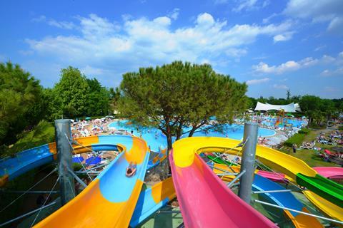 Last minute vakantie Veneto 🏝️Bella Italia - Happy Camp