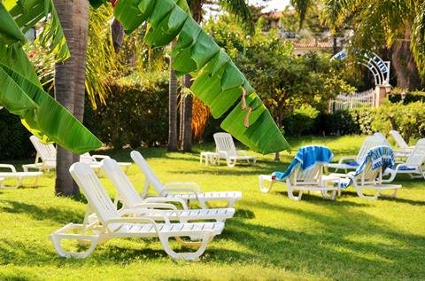 Villa Giardini Italië Sicilië Giardini-Naxos sfeerfoto 4