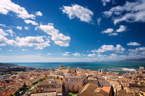 12 daagse rondreis Schitterend Sardinië