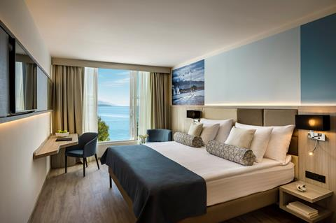 Korting zonvakantie Rab 🏝️Valamar Carolina Island Resort