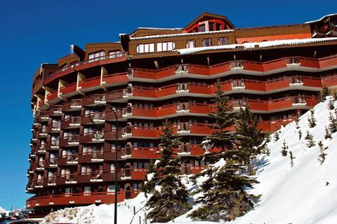 Hotel Les Menuires - Les Bruyeres