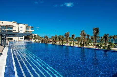 Royalton Riviera Cancun Mexico Yucatan Rivièra Maya sfeerfoto 4