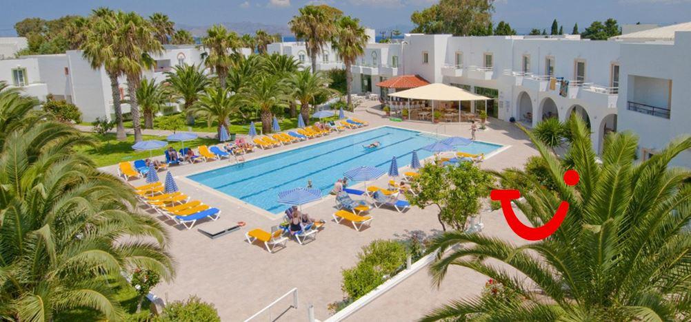 Kos Hotel Alexandra Beach