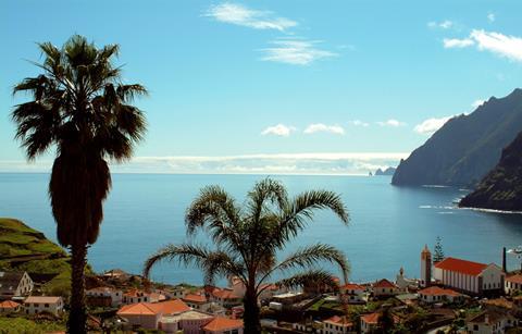 8-dgs excursiereis De vele Gezichten van Madeira