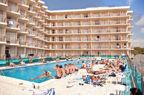 hotel San Antonio Ibiza - Piscis