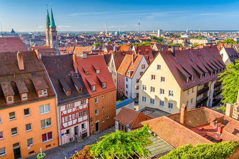 Sfeerimpressie 7-daagse fietsreis Kastelen van Oost-Duitsland