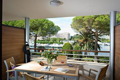 TOP DEAL vakantie Côte d'Azur 🚗️Carre Marine