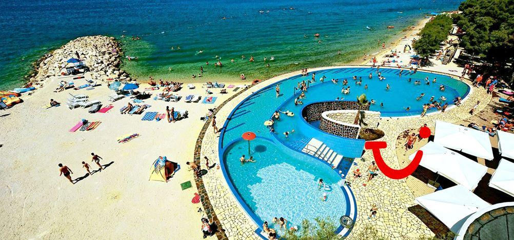 resort solaris camping sibenik kroati235 tui