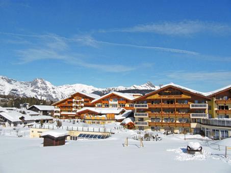 Alpenpark Resort Seefeld