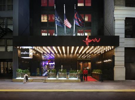 Henri, A Wyndham Hotel