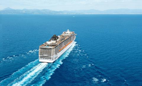 13-daagse Caraïbische cruise vanaf Havana