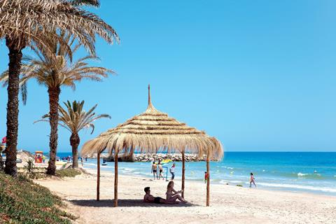 TUI BLUE Scheherazade Tunesië Golf van Hammamet Sousse sfeerfoto 2