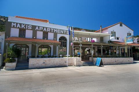Makis Griekenland Kefalonia Agia Efimia sfeerfoto 4