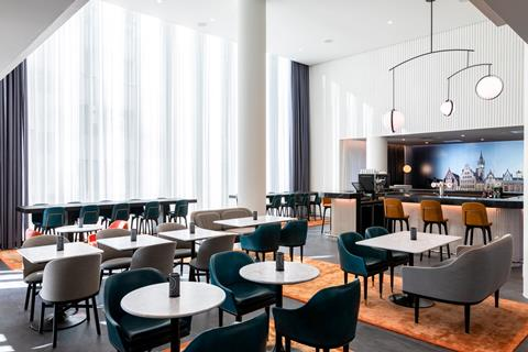Residence Inn Ghent by Marriott