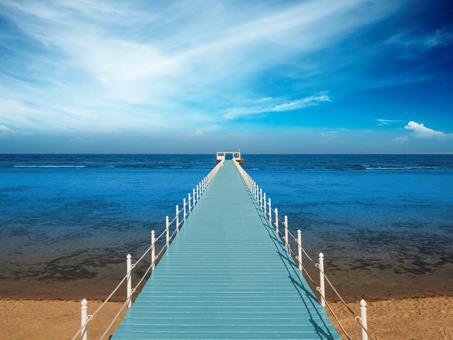 Rixos Sharm El Sheikh Egypte Sharm el Sheikh Nabq Bay sfeerfoto 3