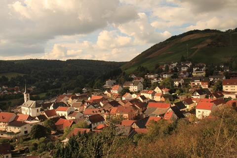 Bockenauer Schweiz