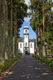 11-daagse Rondreis Eilandhoppen Azoren