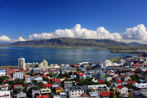 14 daagse fly drive Grand Tour IJsland