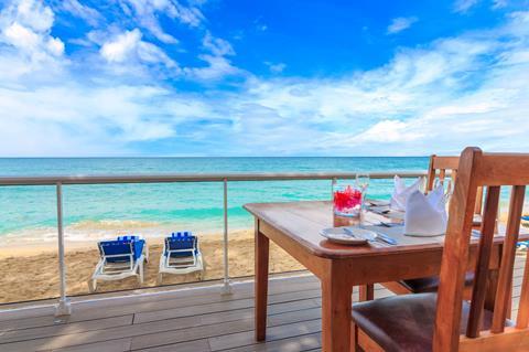 Travellers Beach Resort Jamaica Negril Negril sfeerfoto 3