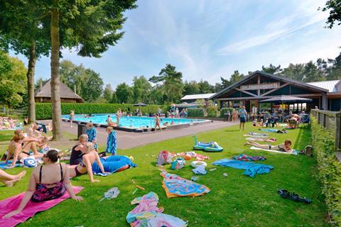 Goedkope autovakantie Gelderland 🚗️EuroParcs Resort De Wije Werelt