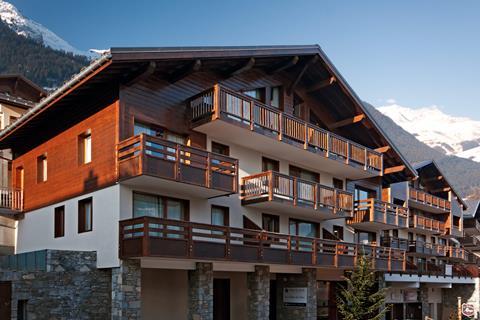 Chalets Du Mont Blanc