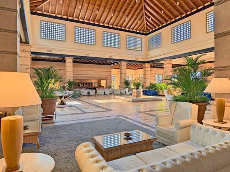 H10 Costa Adeje Palace Spanje Canarische Eilanden Costa Adeje sfeerfoto 3