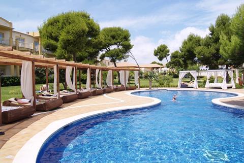 Zafiro Mallorca Spanje Balearen Ca'n Picafort sfeerfoto 4