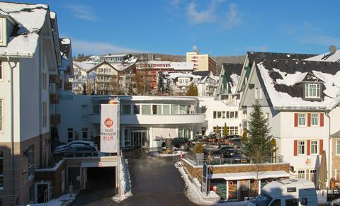 Best Western PlusHotel Willingen