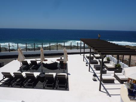 VIK Coral Beach Spanje Canarische Eilanden Playa Blanca sfeerfoto 4