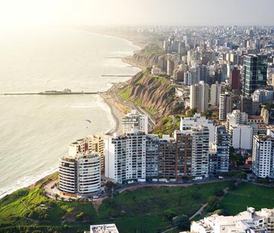 17 daagse singlereis Mystiek Peru