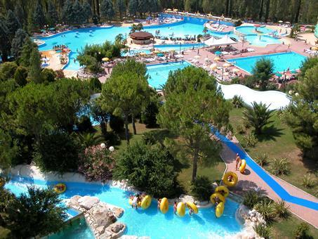 Centro Vacanze Verde Azzurro Italië Marche Cingoli sfeerfoto 3