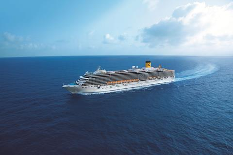8 daagse Middellandse Zee cruise vanaf Venetie