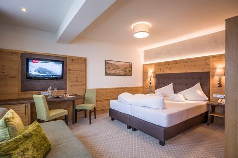 Super autovakantie Kitzbüheler Alpen 🚗️Alpen Glück Hotel Kirchberger Hof
