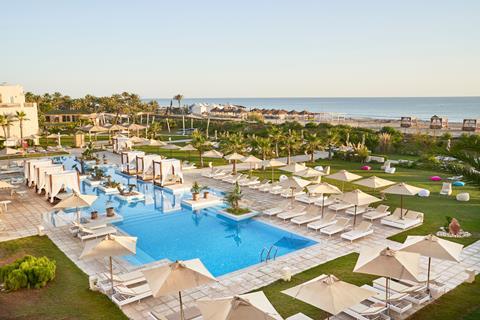 8-daagse Zonvakantie naar TUI BLUE Palm Beach Palace in Djerba