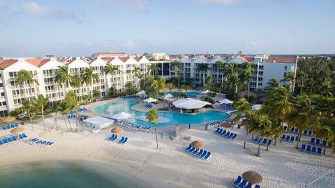 Renaissance Aruba Resort & Casino Aruba Aruba Oranjestad sfeerfoto 3