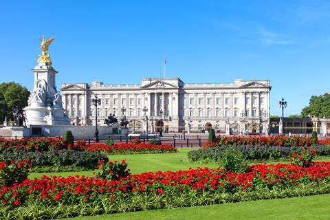 5-daagse busreis Londen & Windsor Castle