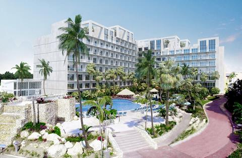Sonesta Maho Beach Resort, Casino Spa