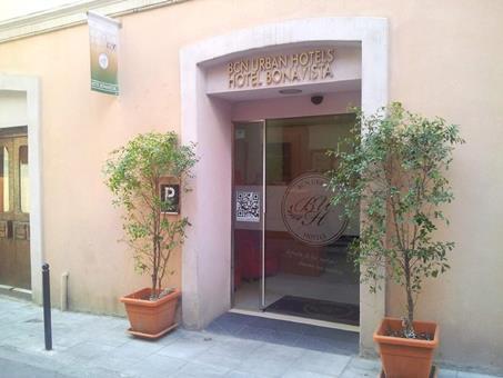 BCN Urban Hotels Bonavista