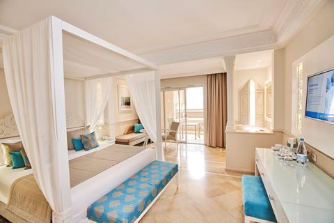 TUI BLUE Palm Beach Palace Tunesië Djerba Midoun sfeerfoto 1