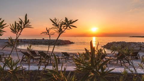 Goedkope zonvakantie Istrië 🏝️Valamar Pinia