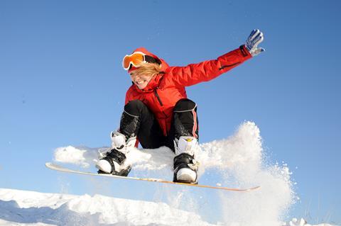 Goedkope wintersport Ötztal ⛷️Landhaus Falkner