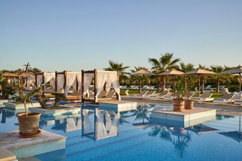 TUI BLUE Palm Beach Palace Tunesië Djerba Midoun sfeerfoto 2