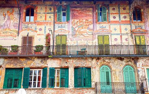 Sfeerimpressie 8-daagse rondreis Venetie, Florence & Cinque Terre