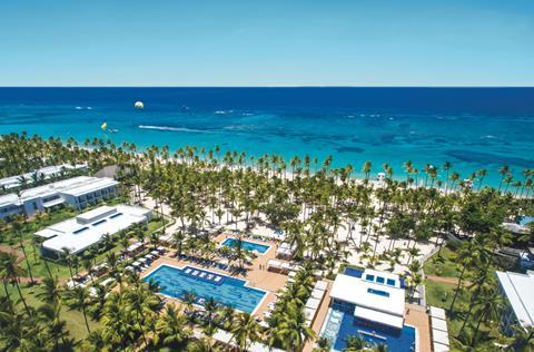 RIU Palace Macao Dominicaanse Republiek Punta Cana Punta Cana sfeerfoto 1