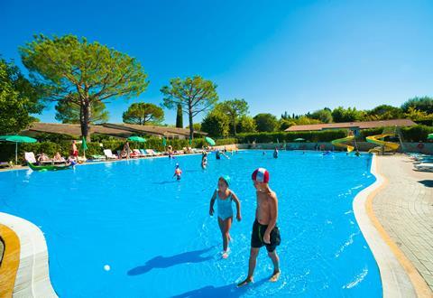 Cisano & San Vito - Happy Camp Italië Gardameer Bardolino sfeerfoto 3